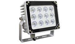 高颜值-洲上光电新款LED监控补光灯正式亮相